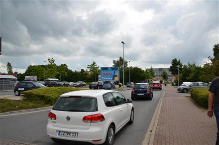 Lohstücker Weg 16 /Famila/Einfahrt, 24576,