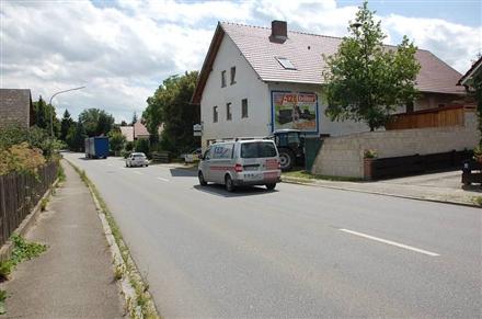 Regensburger Str.99/B 15/quer am Giebel (Iffelkofen), 84061, Iffelkofen