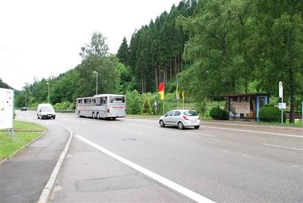 Rötenbacher Str/B 294/Rötenberger Str/auswärts (WH), 72275,