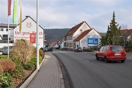 Kaiserstr. 65  (quer am Giebel), 66892,
