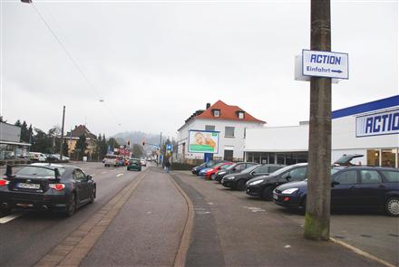Action Markt Homburg