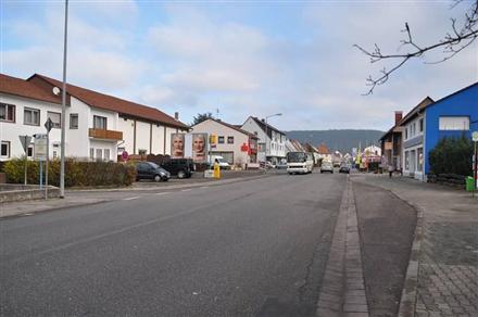 Kaiserstr. 140/L 395/geg. Luitpoldstr (WE lks), 66892,