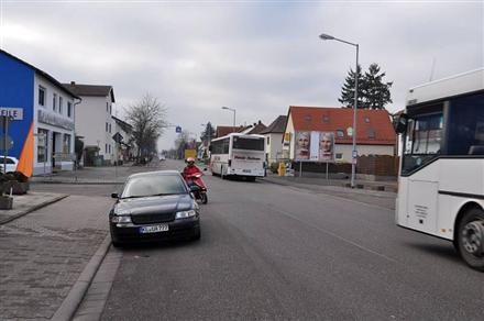 Kaiserstr. 140/L 395/geg. Luitpoldstr (WE rts), 66892,