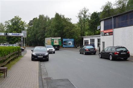 Heinrich-Lübke-Str. 51/geg. Tankstelle (quer zur Str), 59909,