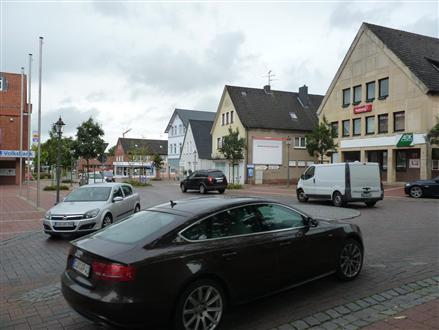 Bergstr. (K 38)  - quer / Am Markt 5, 27624, Stadtmitte