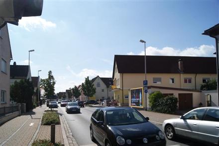 Nürnberger Str. 45, 96114, Stadtmitte