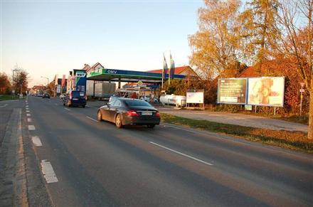 Neumarkter Str. 41/geg. Netto/geg. Einfahrt (bei Tankstelle), 92348,