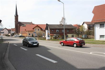 Kaiserstr.geg. Nr. 13/B40, 66892,