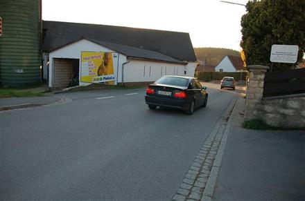 Prälat-Kürzinger-Str. 4/quer am Giebel  (Oberölsbach), 92348, Oberölsbach