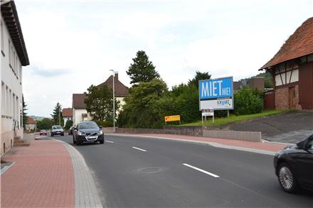 Landecker Str. 45/quer zur L 3172  (Lengers), 36266, Lengers