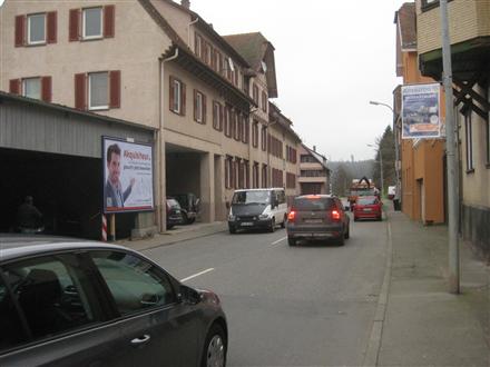 Wilhelmstr. 15 (B 28), 72213,