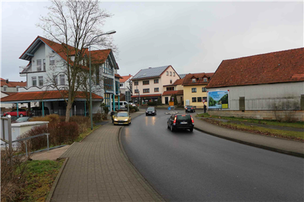 Bahnhofstr.  / Hauptstr. 13, 36103, Innenstadt