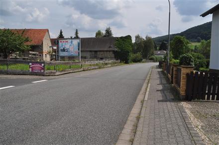 Röhrig/B 276/Forsthausstr. 2 (WE lks), 63599,