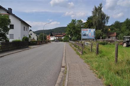 Röhrig/B 276/Forsthausstr. 2 (WE rts), 63599,