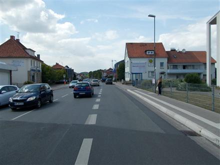Hauptstr.  / Am Herrenanger 1, 31860, Kirchohsen