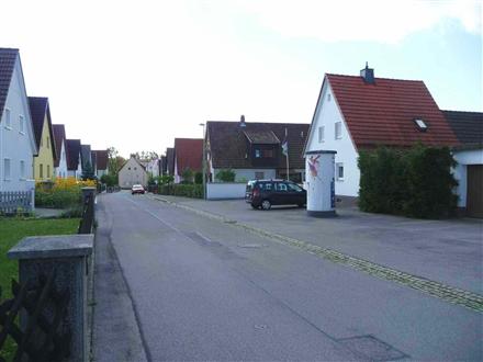 Arndt-Straße 11, 96465,