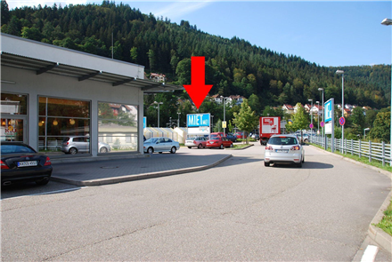 Kurt-Gscheidle-Str. 1 /Edeka/geg. Eing/Sicht Edeka -rts, 75323,