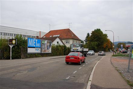 Leutkirchstr. 59, 77723,
