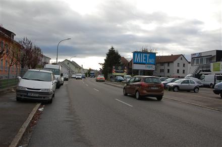 Friedrichstr. 115/quer zur B 34/WE rts (City-Star), 79618,