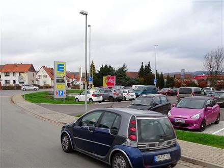 Sachsensteinstr. 5  / (PP), 37441, Stadtmitte