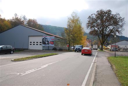 Murgtalstr. 192/B 462 (quer), 72270, Klosterreichenbach