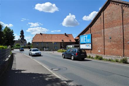 Hildesheimer Str/B 243/Ecke Prof.-Hillebrand-Str. 12, 31162,