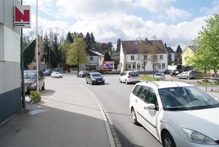 Ulmer Str.  / Dorfstr. 1 quer, 86420, Biburg