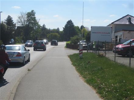 Lübecker Str. 109 (B 75), 23843, Stadtmitte