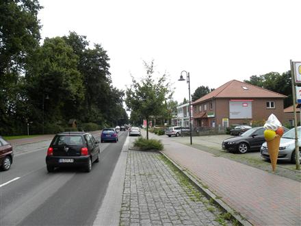 Wildeshauser Str. 31 (B 213)  quer, 26197, Stadtmitte