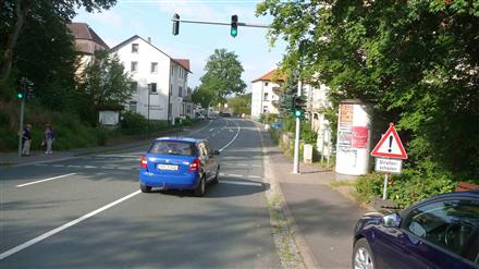 Wernarzer Str. / Amand-von-Buseck-Straße, 97769, Staatsbad