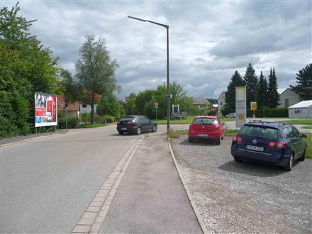 Dieselstr. / Eisvogelweg gg. / Heidecker Str., 91161,