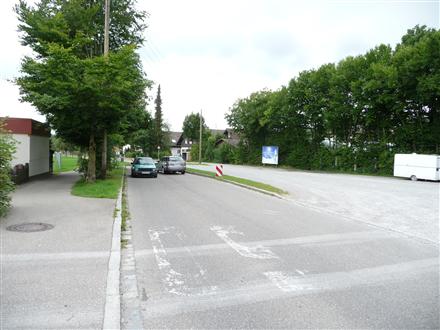 Weidacher Straße / Elhardtplatz, 87471,