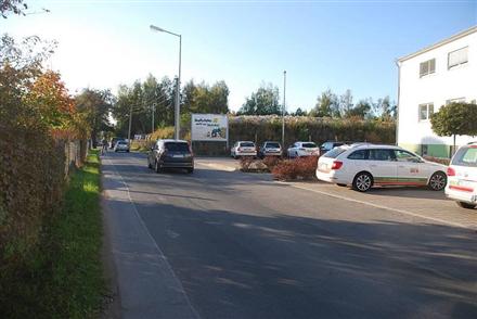 Auerstr. 117/Zufahrt Land-Maxx (quer), 01640,