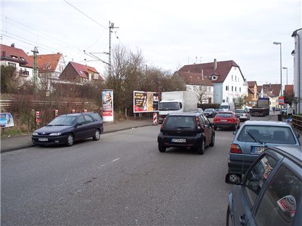 Stuttgarter Str. Nh. 24, 73061,