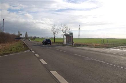 B 176/Abzweig Grosspriessligk/ausw (WH), 04539,