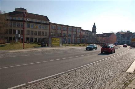 Erfurter Str/B 4/auswärts (WH), 99334,