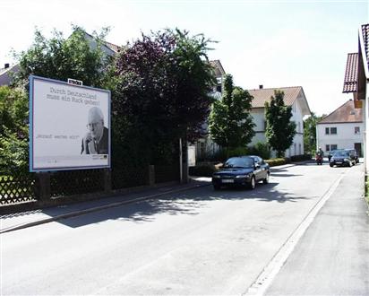 Mangstr / St.-Gunther-Weg 3, 94491,