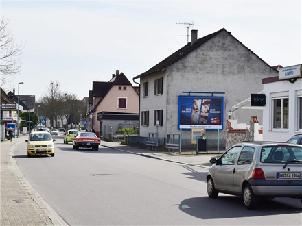 Hauptstr  203 (quer gg.Total-Tankstelle), 77694,