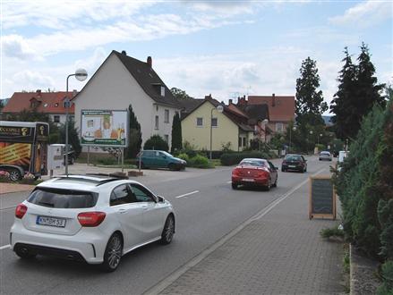 Hauptstr  80 (B34 quer li.), 78244,