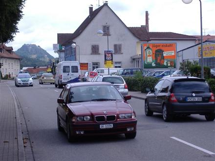 Hauptstr  80 (B34 quer re.), 78244,