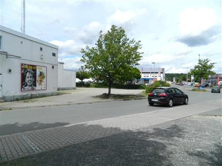 Bamberger Str  36 (B22 nh.Norma), 96138,