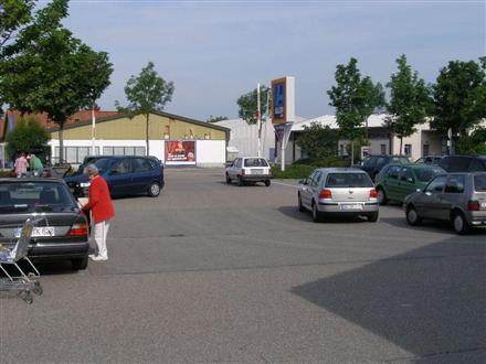 Steinhof 1 (Si.Aldi), 77704,
