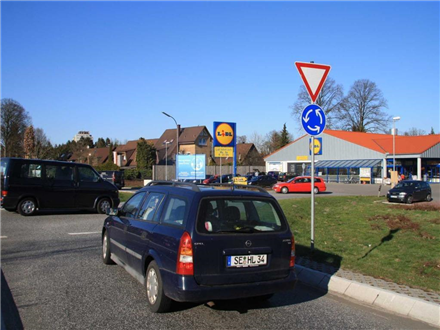 Hamburger Str   51 (Lidl Si.B4), 24576,
