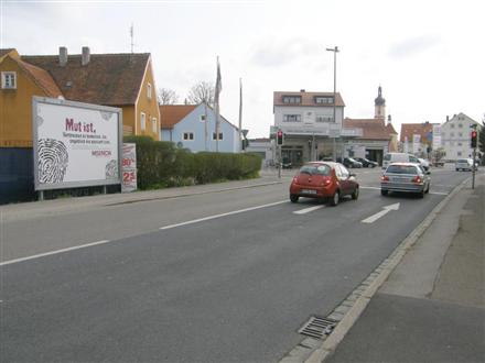Rother Str / Nürnberger Str 1, 90584,
