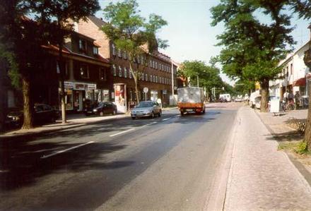 Dessauer Str./Post Piesteritz, 06886, Piesteritz