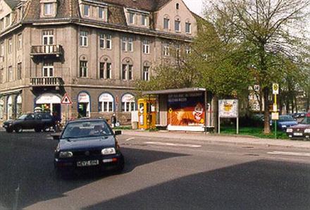 Bahnhofstr./Wettinstr., 04552, Borna