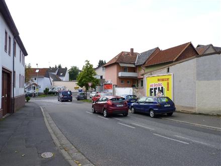 Lahnstr.  / Rathausplatz, 35463, Unterfeldhaus