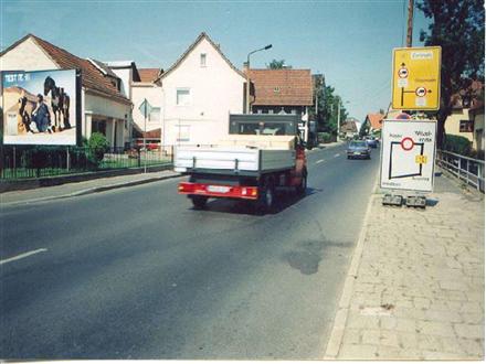 August-Bebel-Str. 56 (B 62) RS, 36433, Stadtmitte