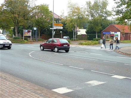 Bahnhofstr. / Verdener Str. 1, 28832, Baden