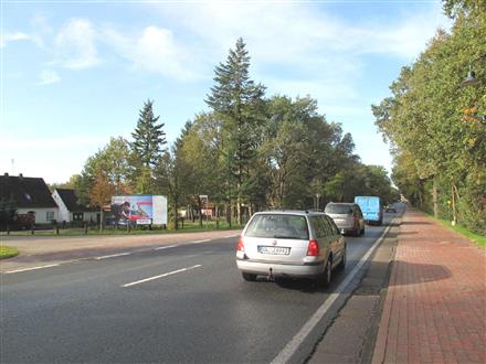 Wildeshauser Str. (B 213) / Am Gaswerk, 26197, Ahlhorn